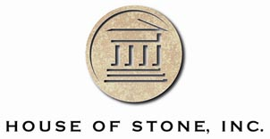 House of Stone Inc., Logo